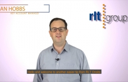 RLT Onsite | [VIDEO] CRI (Colour Rendering Index)