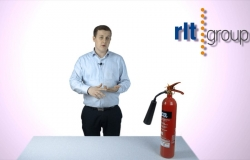 RLT Onsite | [VIDEO] Fire Extinguisher Uses